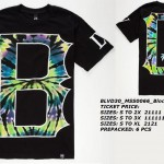 BLVD30_MSS0066__Block Tie Dye_black