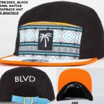 WHOLESALE-BLVD-SUPPLY-SNAPBACK-HATS-5PANNEL-NATIVE
