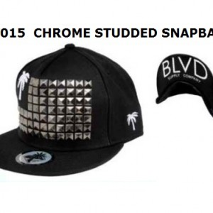 WHOLESALE-BLVD-SUPPLY-SNAPBACK-HATS-STUDDED-BLACK