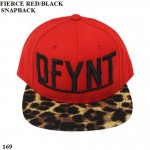 WHOLESALE-DFYNT-SNAPBACK-HATS-FIERCE-RED-BLACK