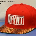 WHOLESALE-DFYNT-SNAPBACK-HATS-OLD-LEOPARD-RED