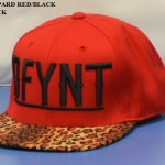 WHOLESALE-DFYNT-SNAPBACK-HATS-OLD-LEOPARD-RED-BLACK