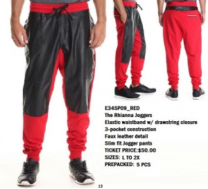 WHOLESALE-ENYCE-FRENCH-TERRY-JOGGER-E34SP09_RED