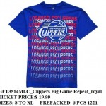 UNK-NBA-GFT3514MLC-LOS-ANGELES-CLIPPERS