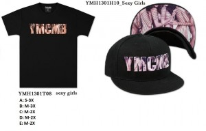 YOUNG-MONEY-YMCMB-YMH1301T08