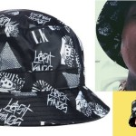 LK00_THRASHER HAT