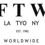FTW - F**K THE WORLD